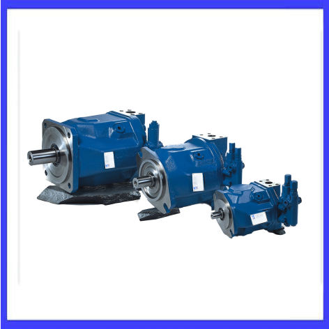 TPV Series 1 Open Circuit Swash Plate Piston Pump