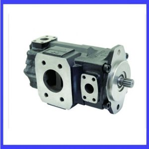 T6CC Double Vane Pump