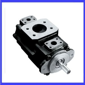 T6DC Double Vane Pump