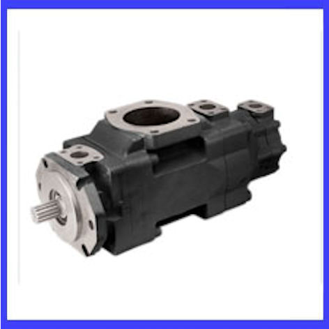 VT6DDCS Triple Vane Pump