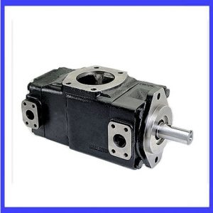 T6ED Double Vane Pump