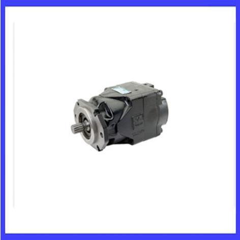 Veljan VM4E Vane Motor (SAE 2-4 Bolt Flange)