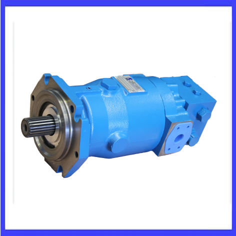 Fixed Displacement Swash Plate Piston Motor