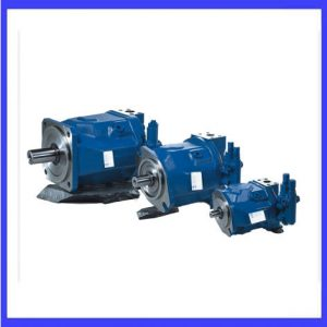 Open Circuit Swash Plate Pumps