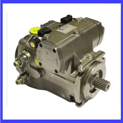 Closed Circuit Swash Plate Pumps